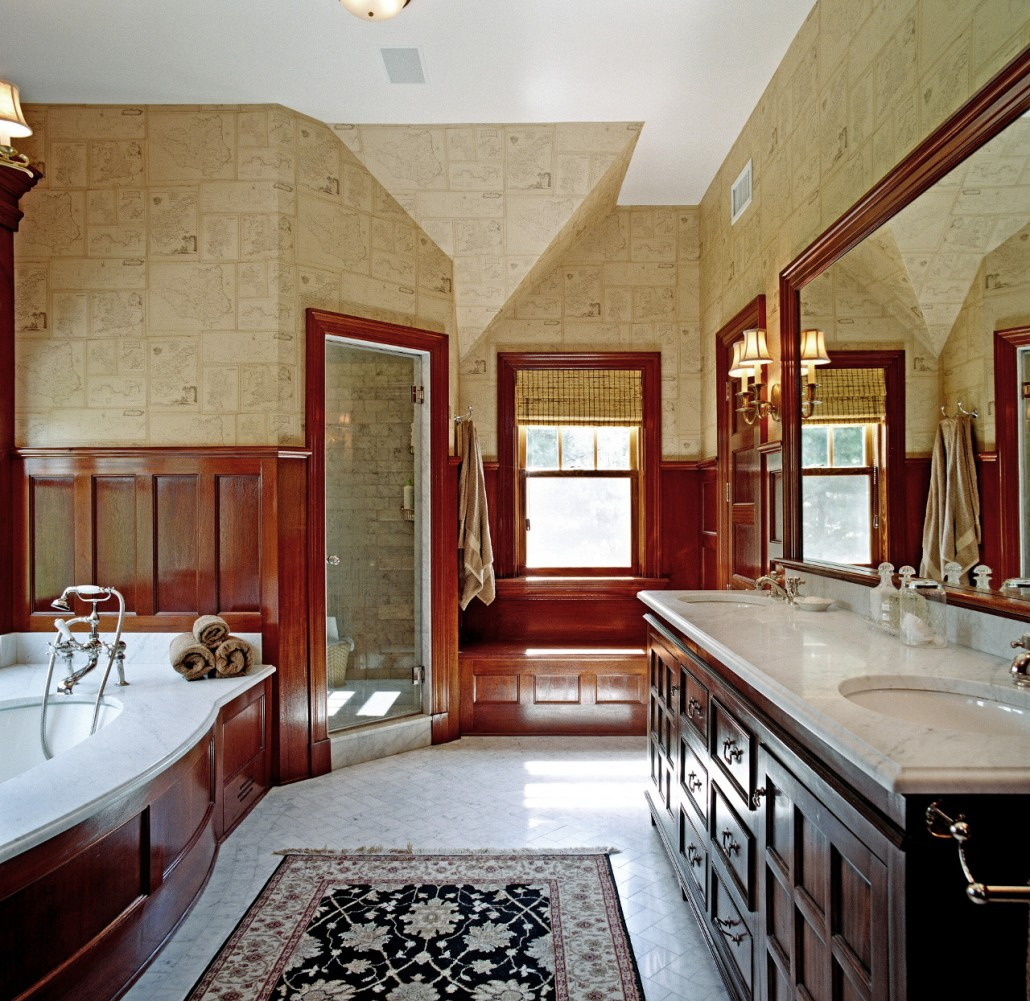 Bathroom Design Pictures Gallery