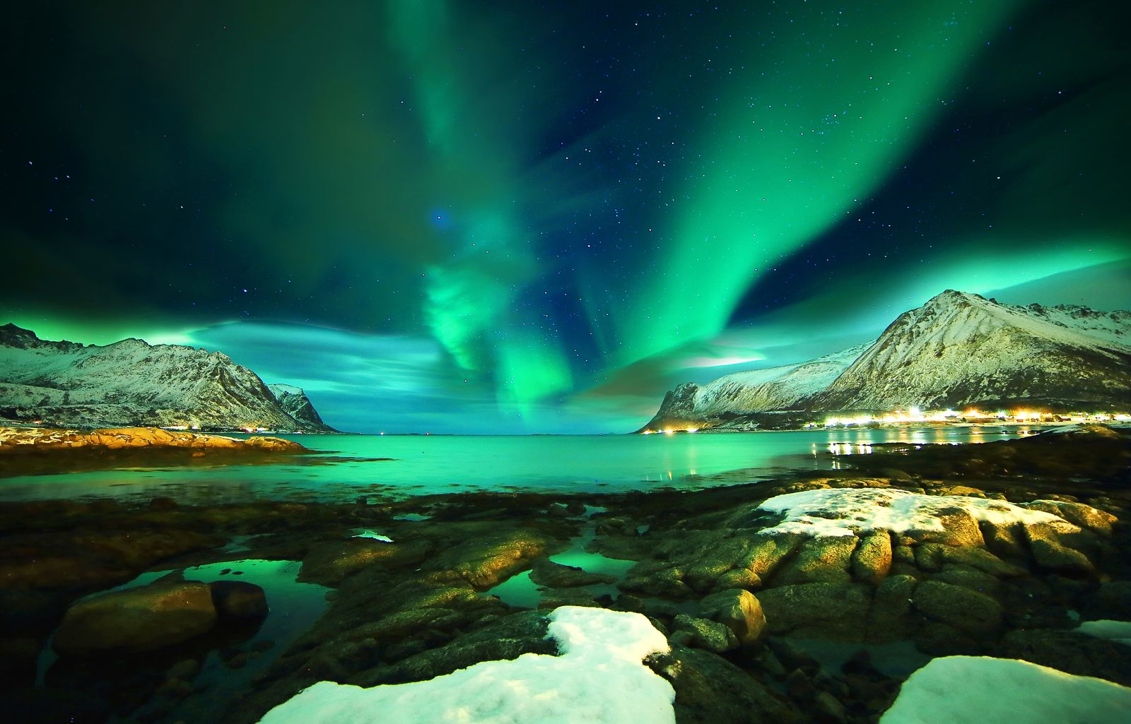 Can You See Northern Lights Norway