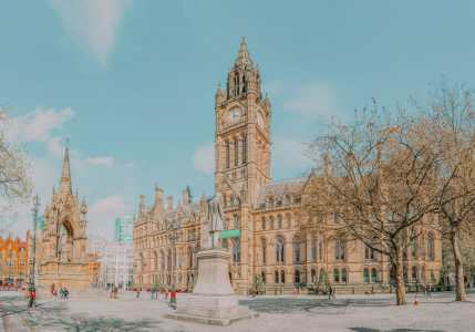 11 Best Things To Do In Manchester, England - Hand Luggage Only - Travel,  Food & Photography Blog