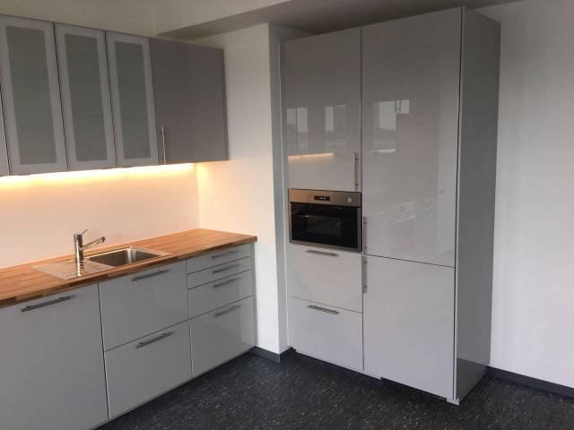 Ikea Küchenmontage Planung kosten Hintze
