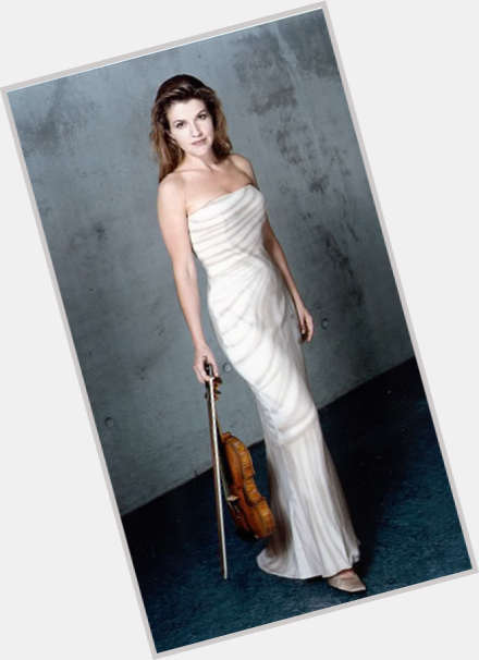 Anne Sophie Mutter S Birthday Celebration Happybday To