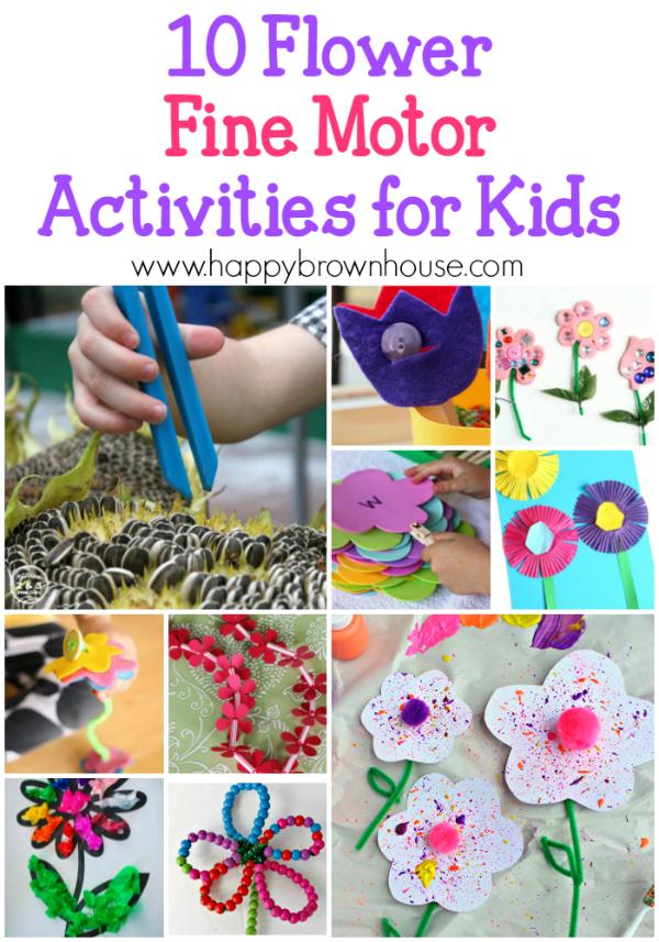 Garden Games Preschoolers