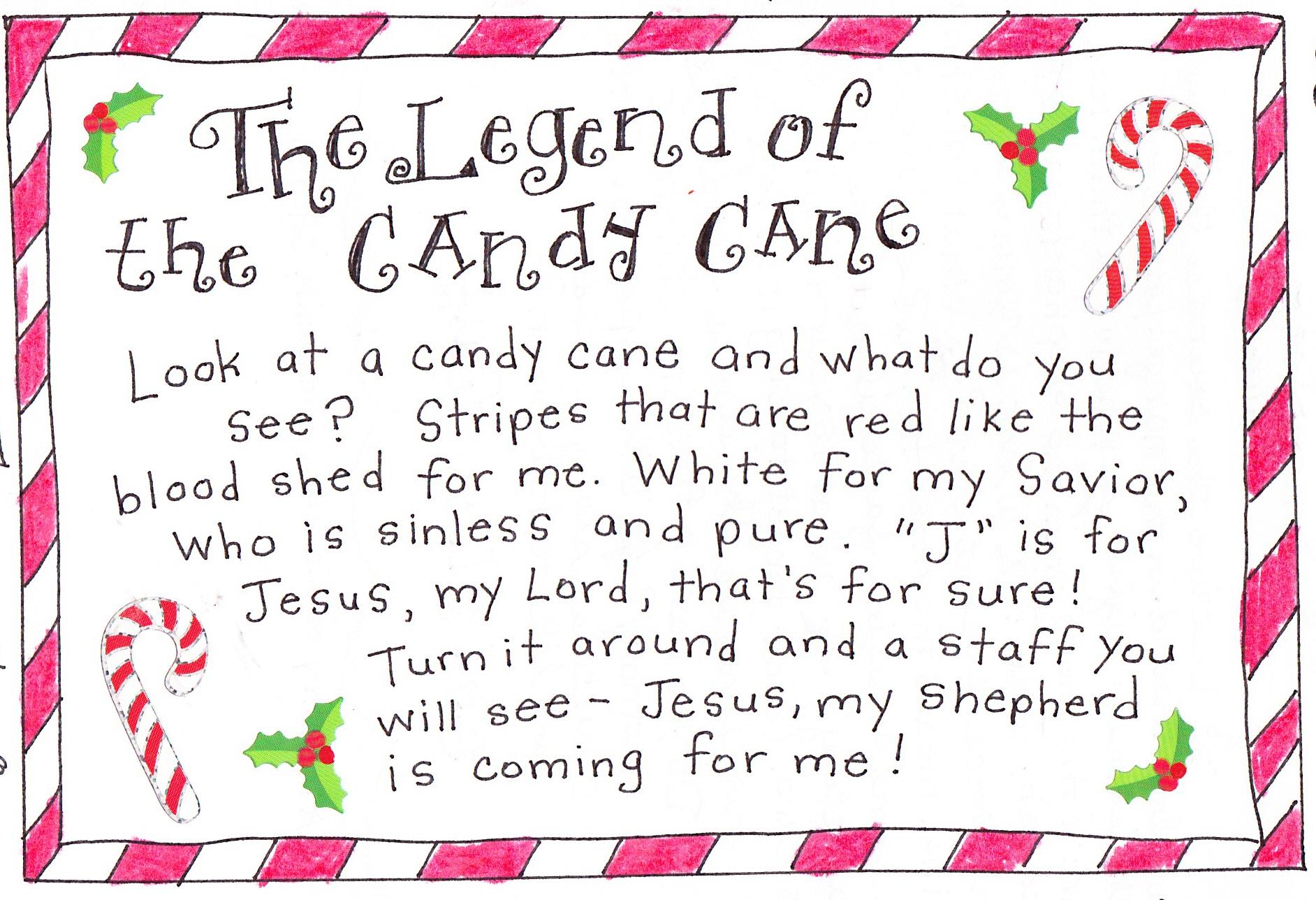 Amazing Peace Christmas Poem