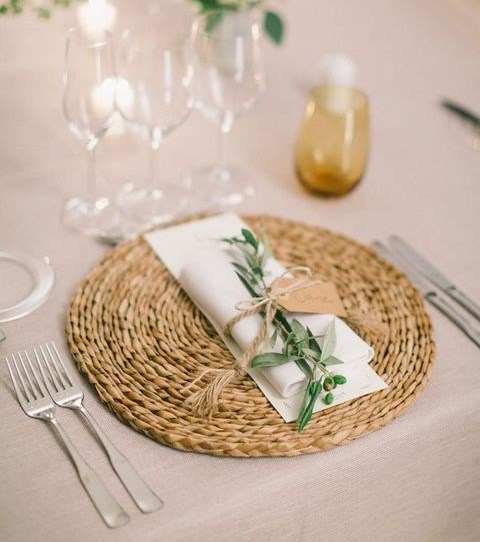 Make Your Own Wedding Favors Ideas