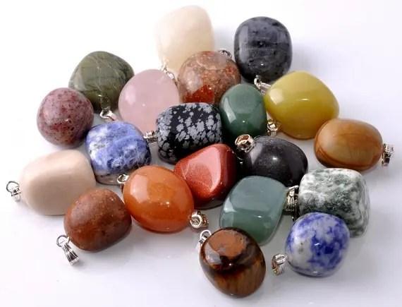 Como se proteger do mau-olhado_amuletos de pedra