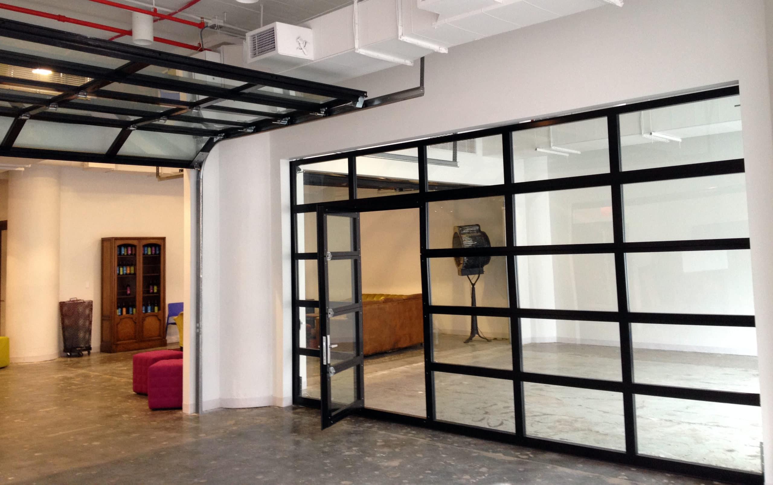 Insulated Glass Roll Up Doors Mycoffeepot Org