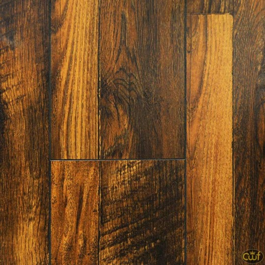 Red Oak Antique 12mm 2mm Pad HL1245V   Carolina Floor Covering Red Oak Antique 12mm 2mm Pad HL1245V