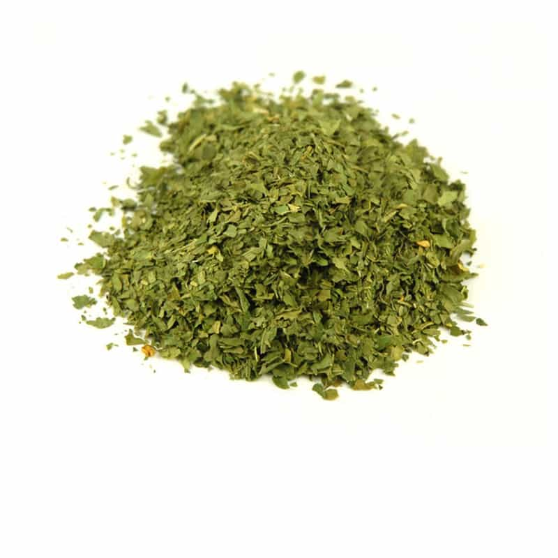 DRIED PARSLEY HERB