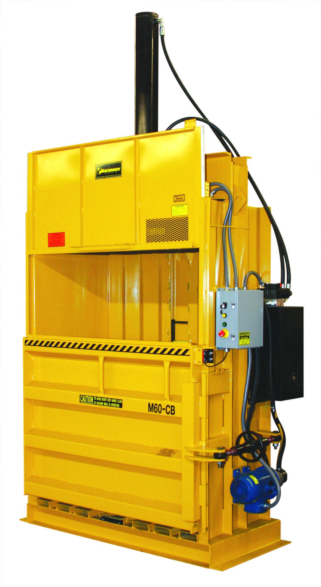 Cardboard Box Compactor Wiring Diagram Industrial Waste Compactors Diagrams