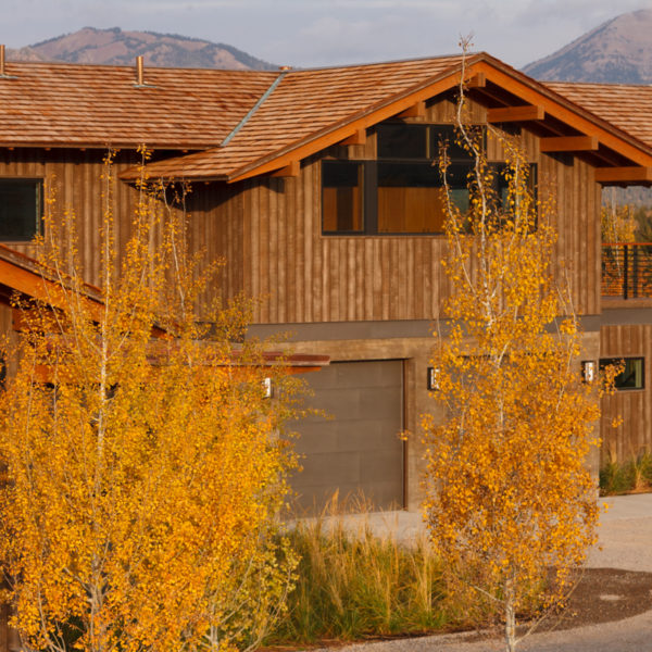 Exterior Elevations Harvest Timber Specialty Products