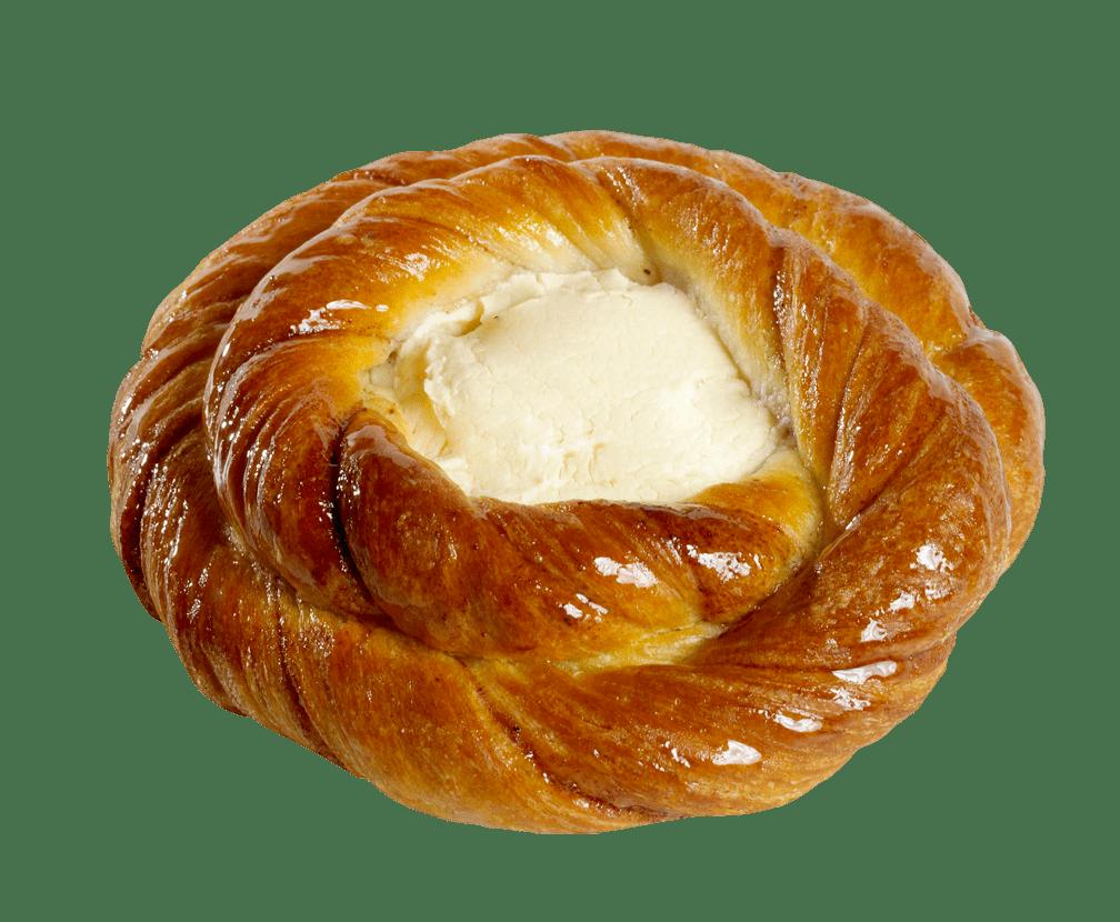 Cheese Danish Round