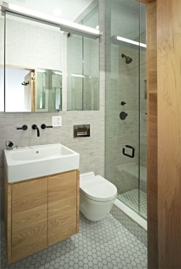 100 Small Bathroom Designs   Ideas   Hative Small Bathroom Design With Shower Room