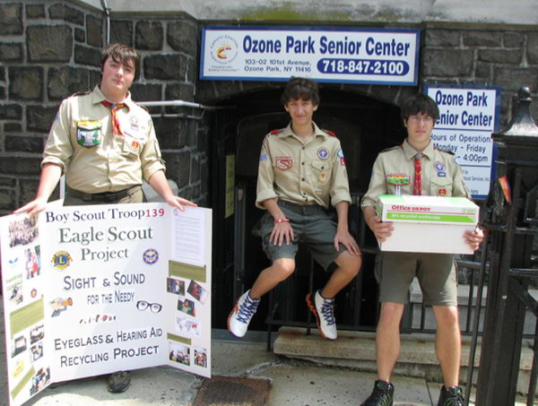 20 Cool Eagle Scout Project Ideas Hative