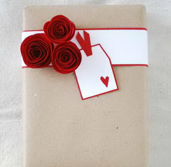 20 Cool Gift Wrapping Ideas Hative