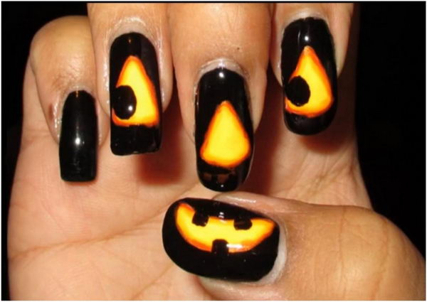 Halloween Jack O Lantern Patterns
