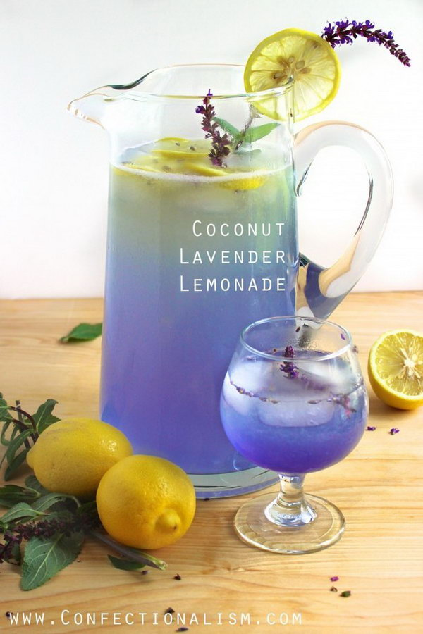 20 Summer Cocktail Recipes For You To Beat The Heat Hative