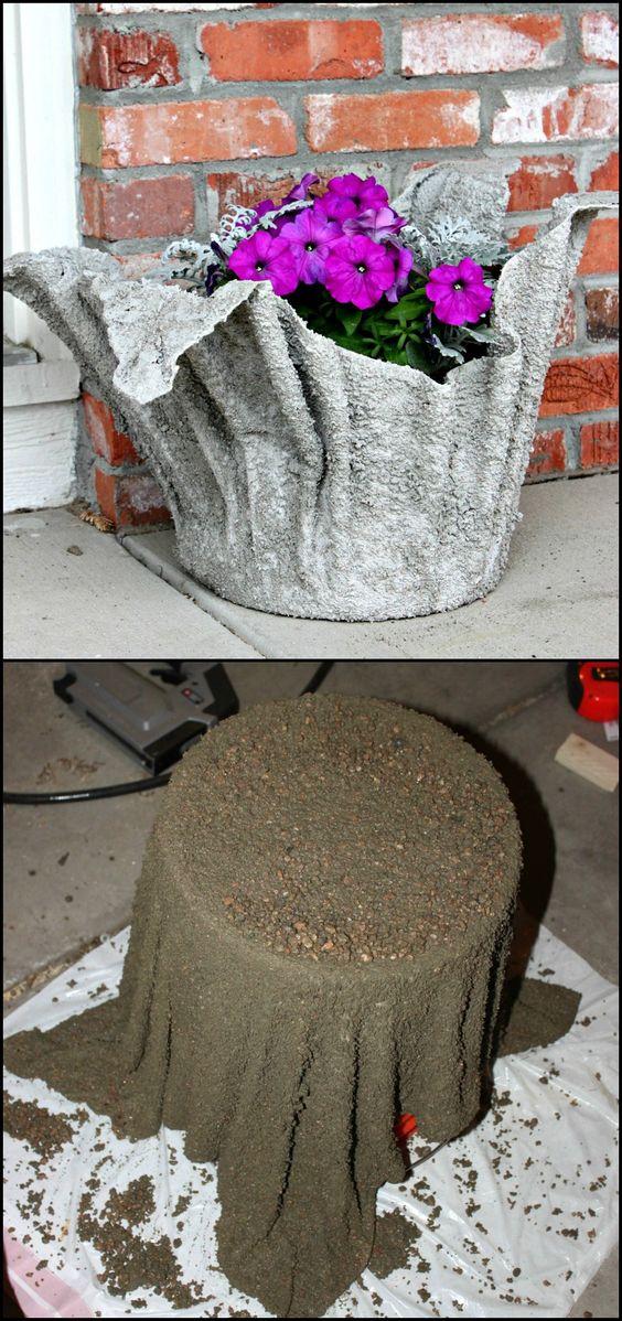 Cement Planters Sale