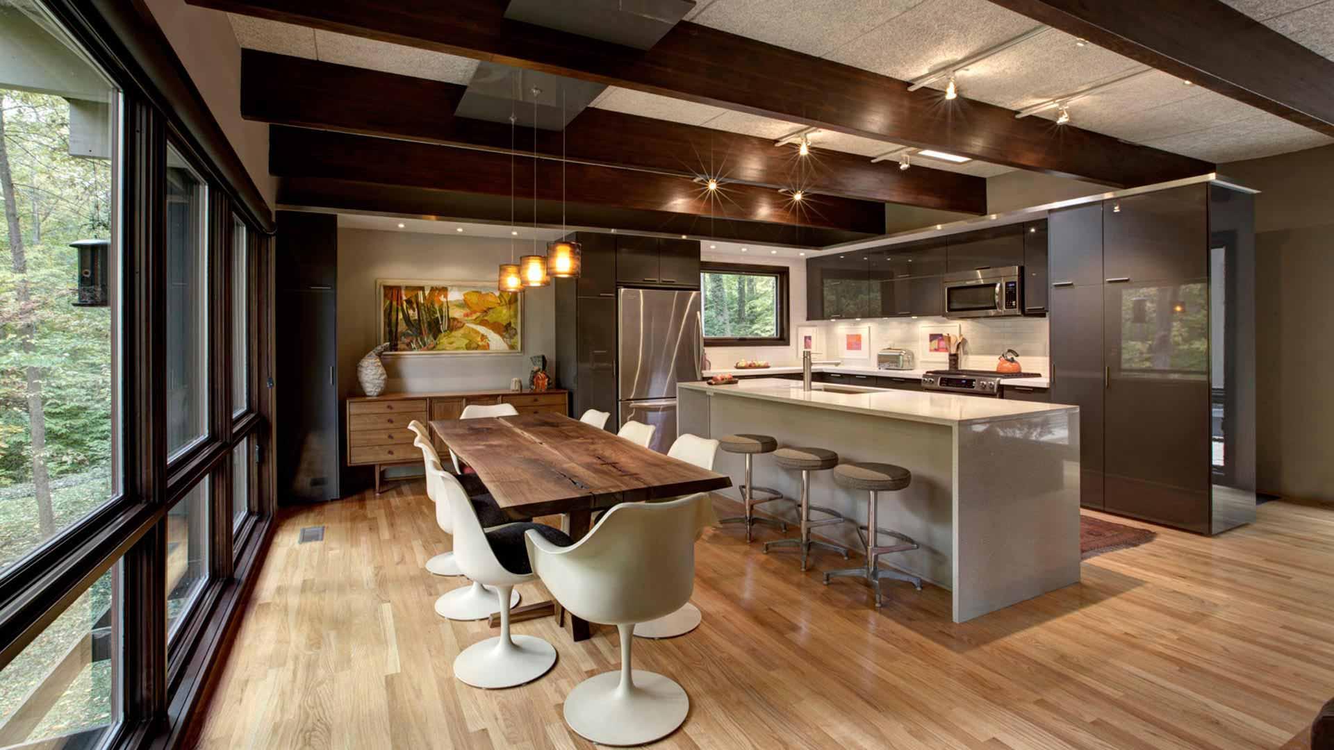 Kitchen Floor Plans Kitchen Island Design Ideas