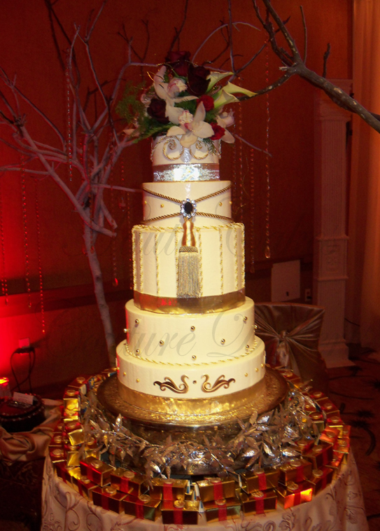 Weddings Haute Cakes Austin Tx