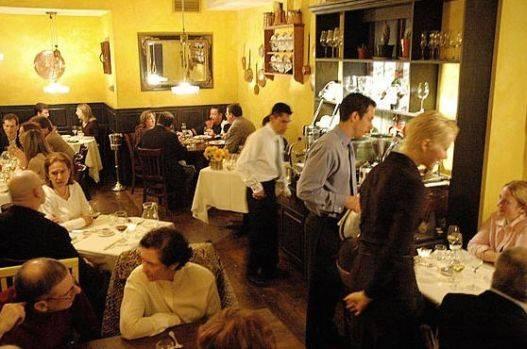 Soul Food Restaurants Philadelphia Pa