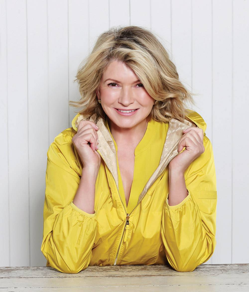 Martha Stewart Makes Taking Care of the Home Stylish ...