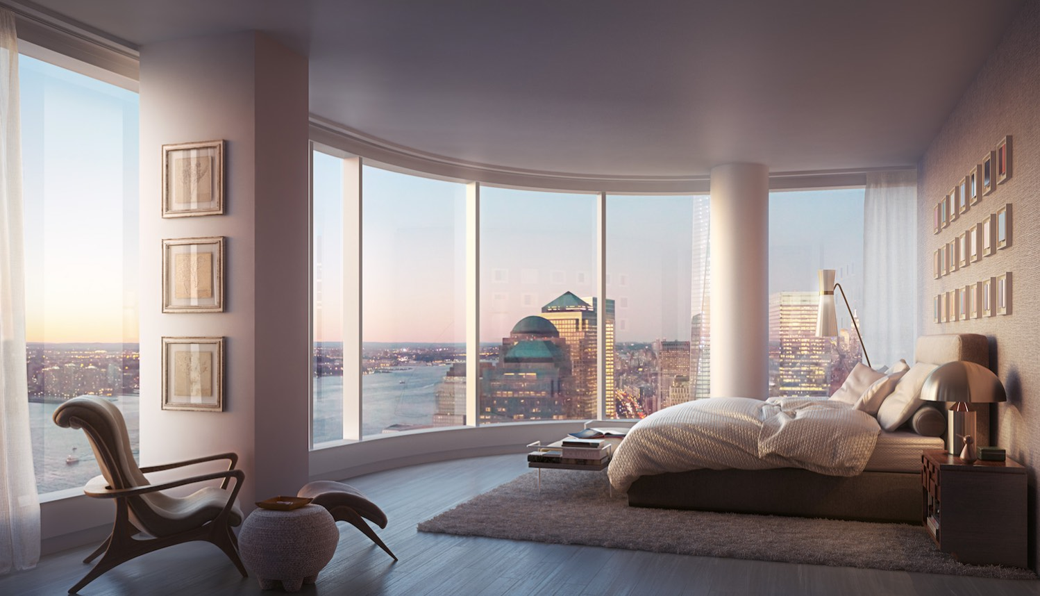Decoration Interior And Exterior House : Power Players Top Names In Interior  Design For Nyc Of