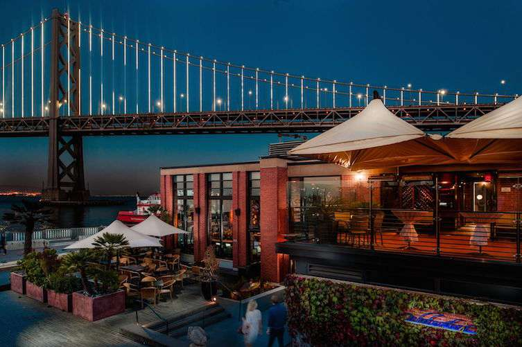 Top Ten Seafood Restaurants San Francisco