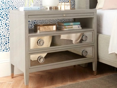 Bedroom Furniture and Bedroom Furniture Sets   Havertys Nightstands