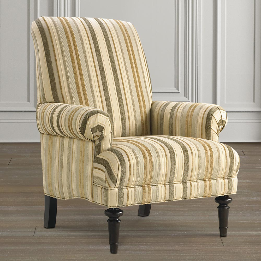 Living Room Furniture Accent Chairs