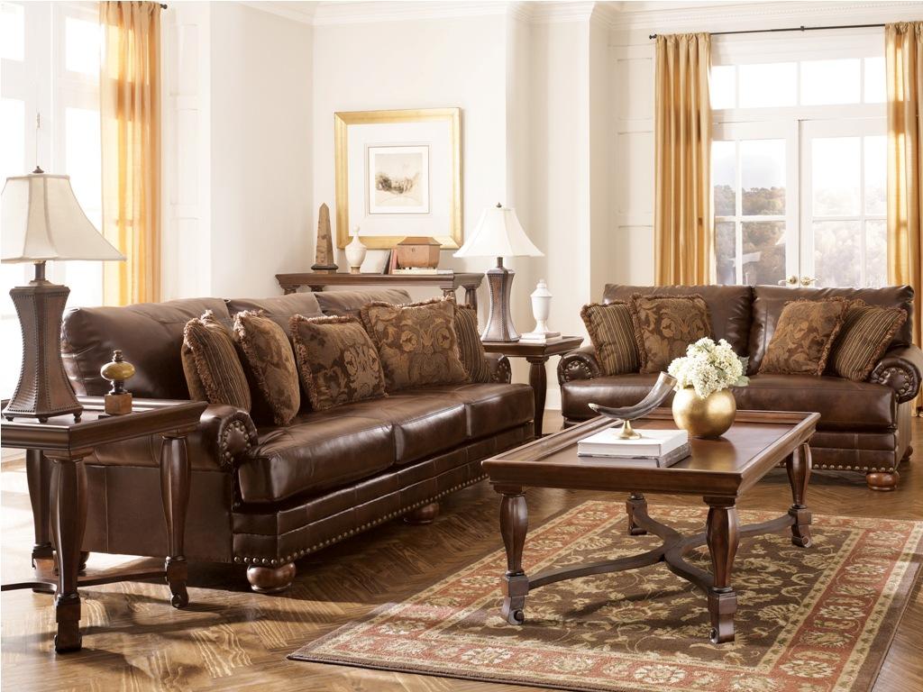 Living Room Furniture Sets Ashley
