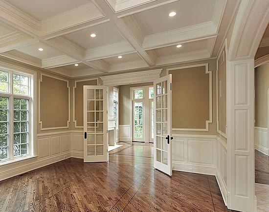 French Doors Interior Design Hawk Haven
