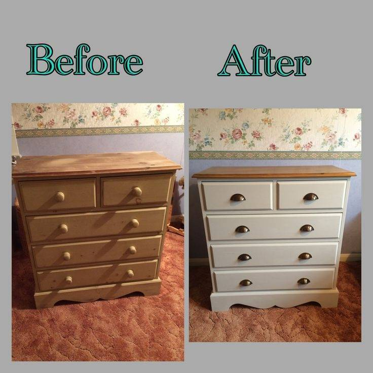Ideas Bedroom Furniture Repainting