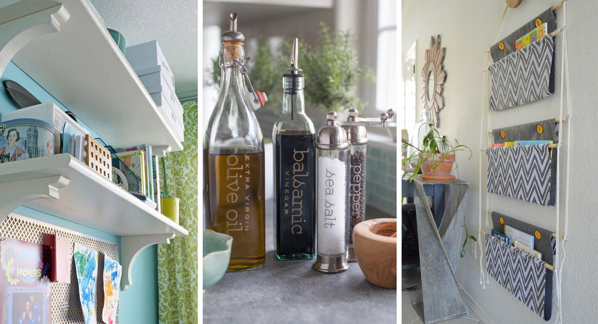 Home Decor Projects Pinterest Diy