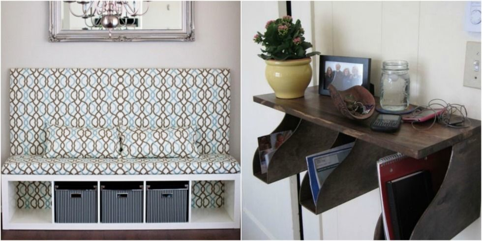 Pinterest Home Decor Diy Projects