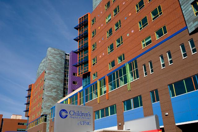 Children's Hospital - University of Pittsburgh Medical ...