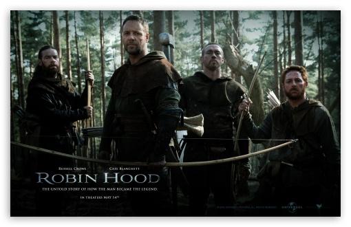 robin hood 2010 # 33