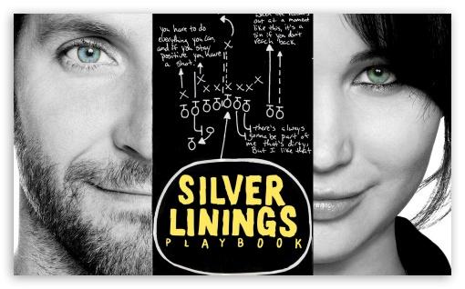 Silver Linings Playbook 4k Hd Desktop Wallpaper For 4k