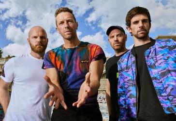 BMW, le batterie delle i3 forniranno energia per il tour mondiale dei Coldplay