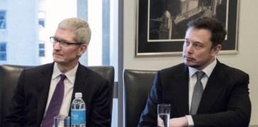 Elon Musk, Tim Cook e Mario Draghi tra le 100 persone più influenti del 2021 per TIME