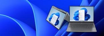 Scopri Windows 11: HDblog vi invita in Spazio Lenovo per un'anteprima completa