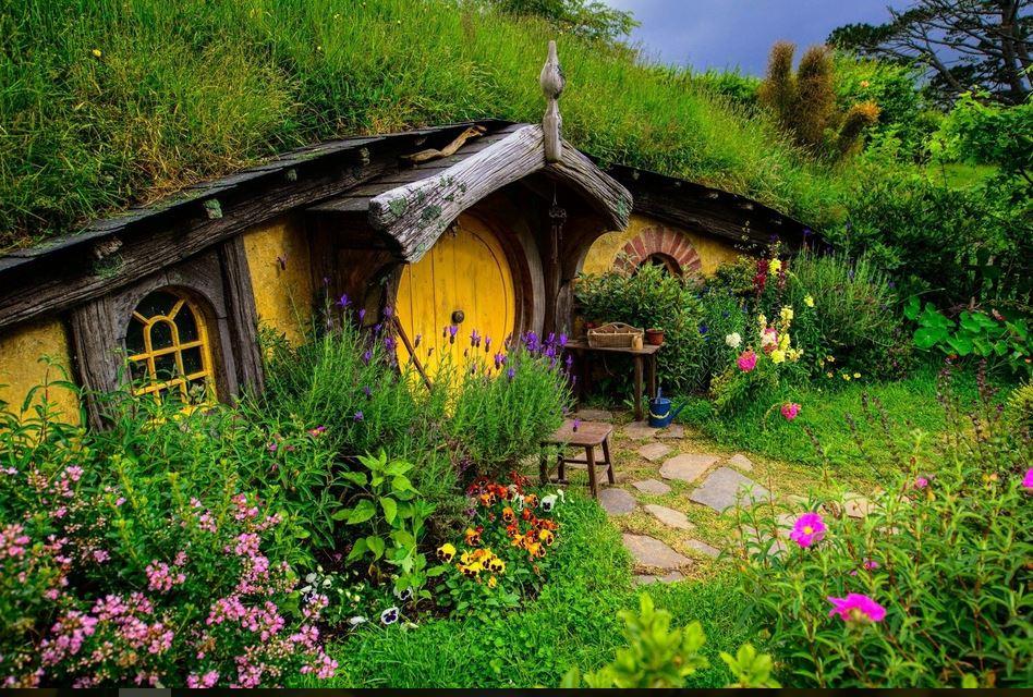 House Garden Games