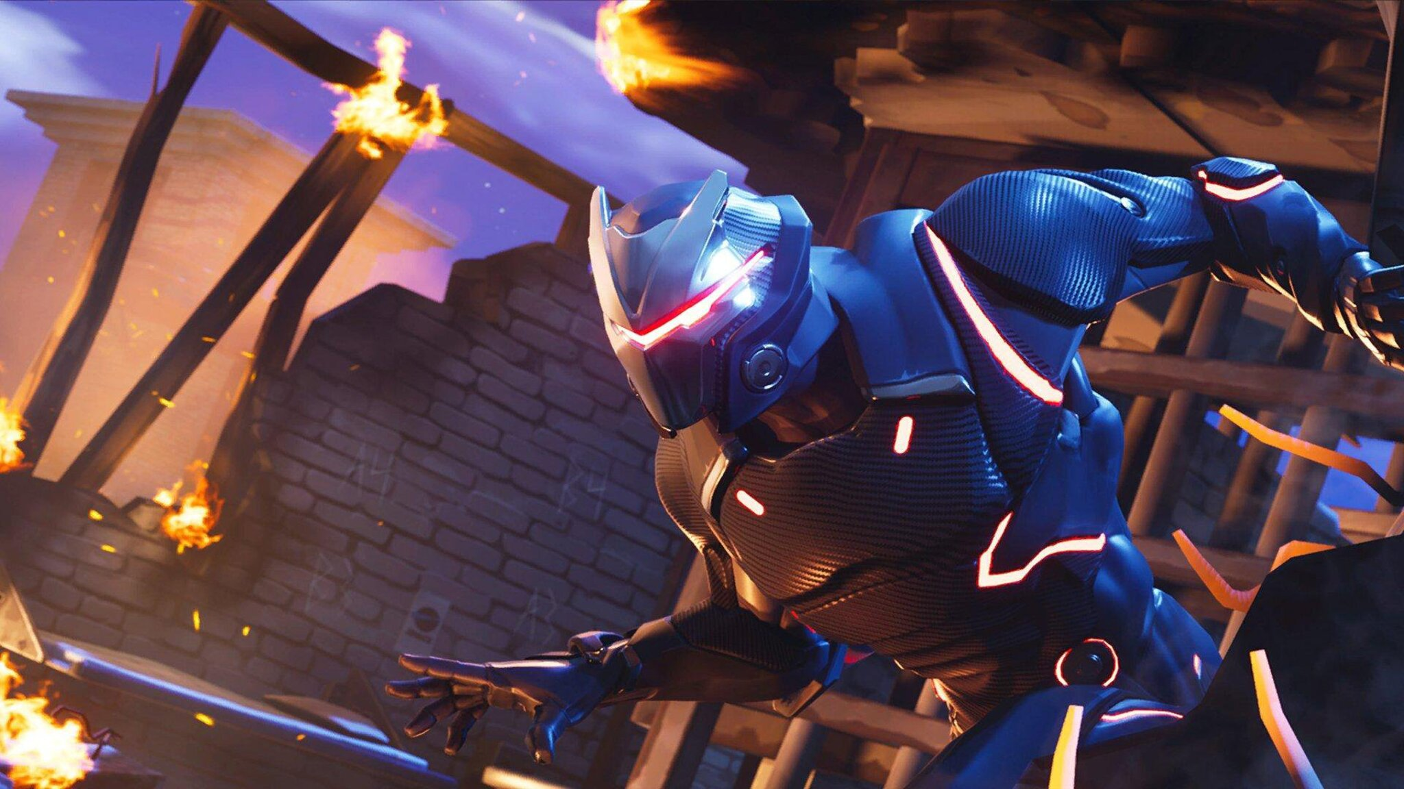 2048x1152 Fortnite Omega 2048x1152 Resolution Hd 4k Hot Trending Now