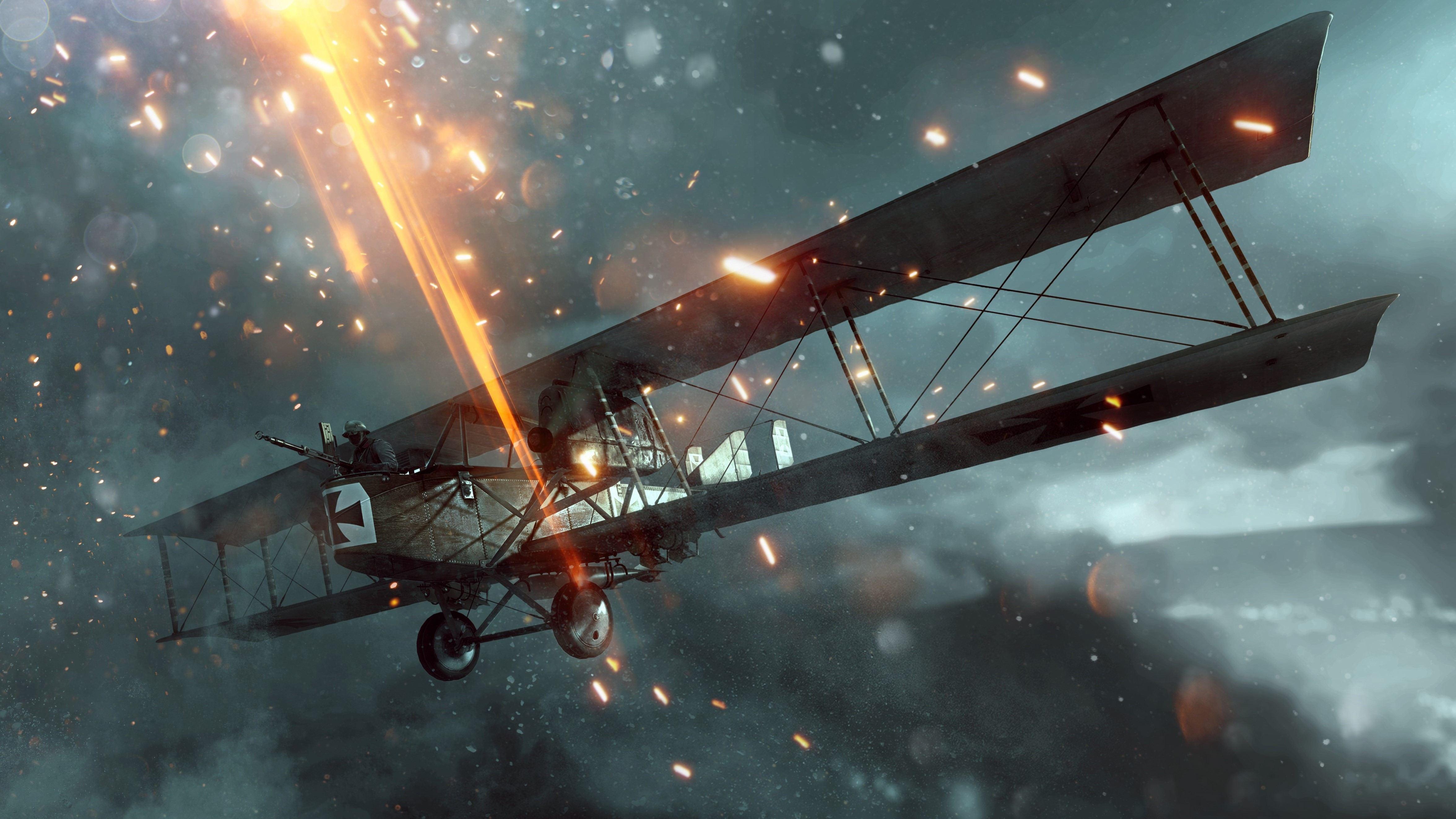 Battlefield 3 Wallpaper 4k