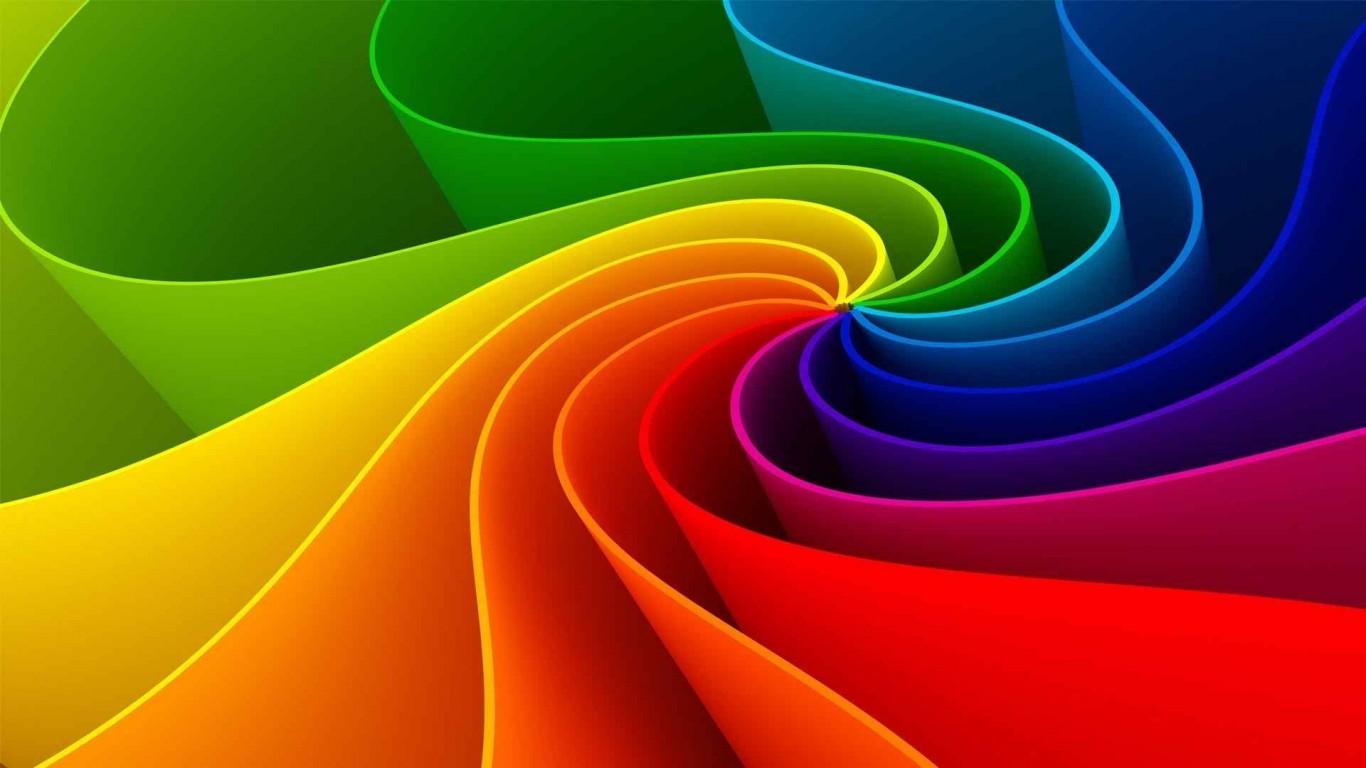 Cool Rainbow Wallpaper Rainbow Wallpaper Hd 2398