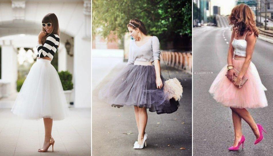 Bagaimana cara menjahit paket rok dewasa dengan tangan Anda sendiri?