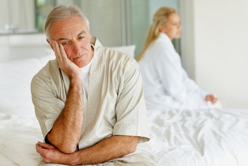 Manfaat daripada urutan prostat