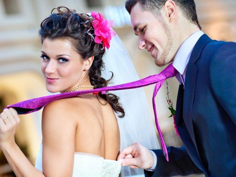 Traga um homem antes ... casamento