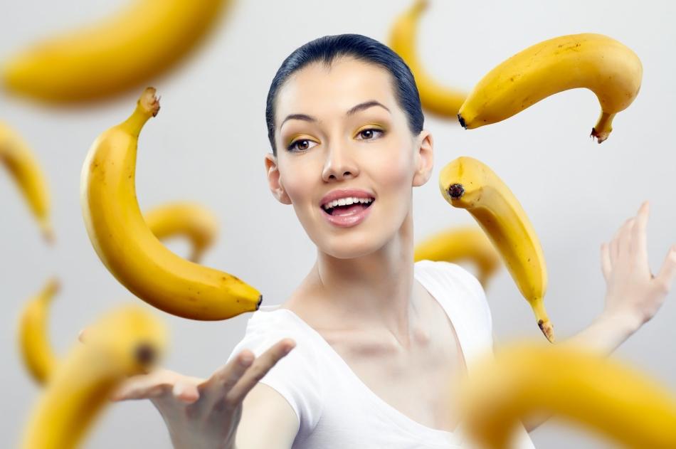 Bagaimana untuk membuat vagina buatan buatan sendiri dari pisang?