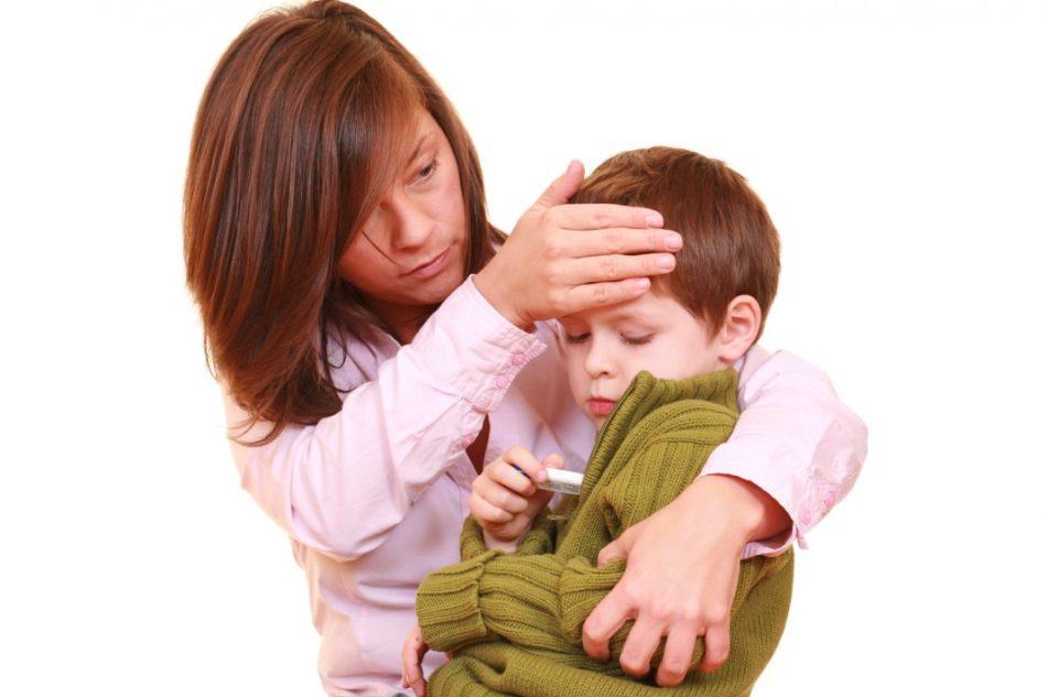 Cuka apa yang bisa menurunkan demam tinggi pada anak-anak dan orang dewasa?