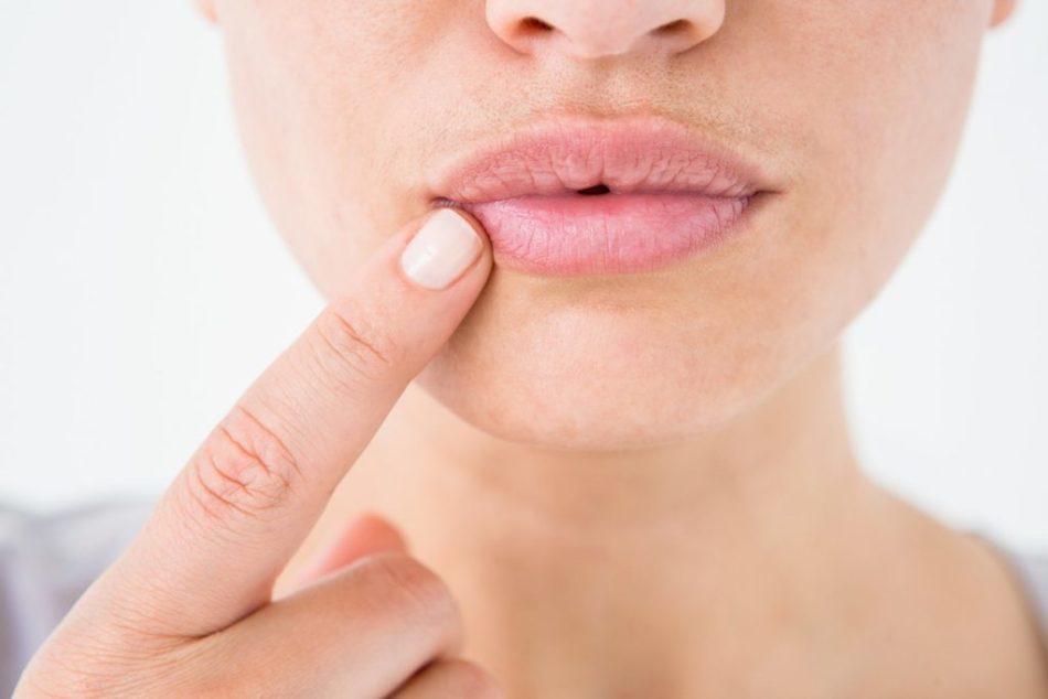 วิธีการยกมุมของริมฝีปาก